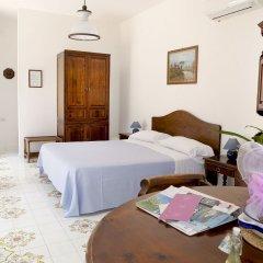 Отель Residence Villa Rosa Италия, Равелло - отзывы, цены и фото номеров - забронировать отель Residence Villa Rosa онлайн комната для гостей фото 3