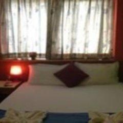 Отель Blu Mount Бангкок комната для гостей фото 2