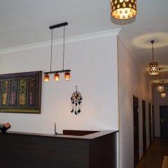 Hostel Grant's Москва интерьер отеля