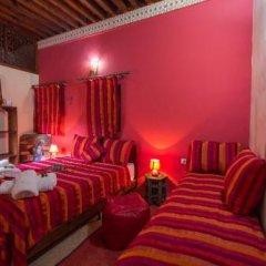 Отель Casa Aya Medina Марокко, Фес - отзывы, цены и фото номеров - забронировать отель Casa Aya Medina онлайн детские мероприятия фото 2