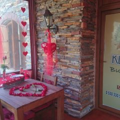 Sirince Klaseas Hotel & Restaurant Торбали детские мероприятия