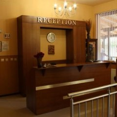 Отель Family Hotel Enica Болгария, Тетевен - отзывы, цены и фото номеров - забронировать отель Family Hotel Enica онлайн интерьер отеля фото 3