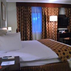 Отель Larsa Hotel Иордания, Амман - отзывы, цены и фото номеров - забронировать отель Larsa Hotel онлайн комната для гостей фото 4