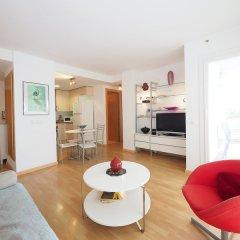Отель Aquamarina - One Bedroom комната для гостей фото 2