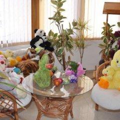 Отель St. Nikola Болгария, Поморие - отзывы, цены и фото номеров - забронировать отель St. Nikola онлайн питание фото 2