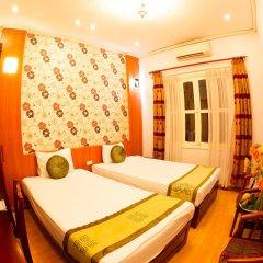 Отель Labevie Hotel Вьетнам, Ханой - отзывы, цены и фото номеров - забронировать отель Labevie Hotel онлайн комната для гостей фото 2
