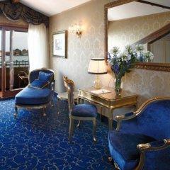 Hotel Savoia & Jolanda интерьер отеля фото 3