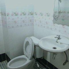 Ban Bua Resort & Hotel ванная