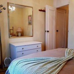 Отель Apartamentos Todosierranevada Zona Baja удобства в номере