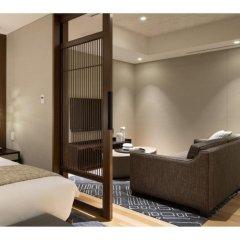 Отель Ascott Marunouchi Tokyo Токио спа фото 2