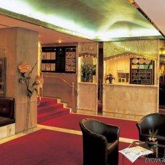 Living Hotel Nürnberg by Derag интерьер отеля фото 2