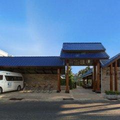 Phuket Airport Hotel спортивное сооружение