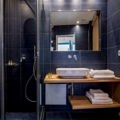 Santellini Hotel ванная фото 2