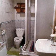 Гостиница Dom U Gornoy Reki в Теберде отзывы, цены и фото номеров - забронировать гостиницу Dom U Gornoy Reki онлайн Теберда ванная фото 2
