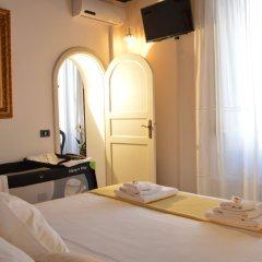 Отель Raffaello Inn Рим комната для гостей фото 3