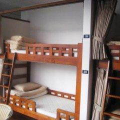 Отель Yukaina Nakamatachi - Hostel Япония, Якусима - отзывы, цены и фото номеров - забронировать отель Yukaina Nakamatachi - Hostel онлайн балкон