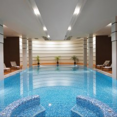 Отель Maison Hotel Болгария, София - 2 отзыва об отеле, цены и фото номеров - забронировать отель Maison Hotel онлайн бассейн фото 3
