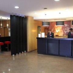 Hotel Principe Lisboa интерьер отеля