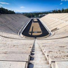 Отель Divani Apollon Palace And Thalasso Афины развлечения