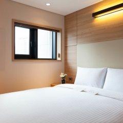 Отель ACUBE Сеул комната для гостей фото 4