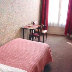 Отель Tiquetonne Франция, Париж - отзывы, цены и фото номеров - забронировать отель Tiquetonne онлайн комната для гостей