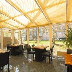 Hotel BIG MAMA Leipzig питание фото 2