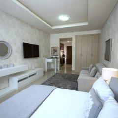 Отель Barcelo Residences Dubai Marina 4* Студия с различными типами кроватей