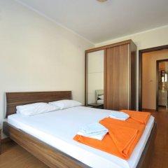 Отель Maini Черногория, Будва - отзывы, цены и фото номеров - забронировать отель Maini онлайн сейф в номере