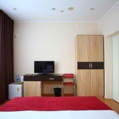 Гостиница Максим 3* Стандартный номер двуспальная кровать фото 7
