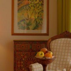 Отель La Villa Mandarine Марокко, Рабат - отзывы, цены и фото номеров - забронировать отель La Villa Mandarine онлайн питание фото 2