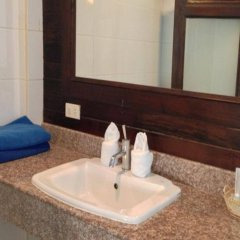 Отель Grand Thai House Resort ванная фото 2