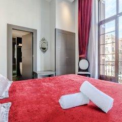 Hotel Ciutadella Barcelona удобства в номере фото 2