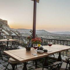 Отель Kayakapi Premium Caves - Cappadocia балкон