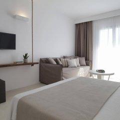 Livin Mykonos Hotel комната для гостей фото 4