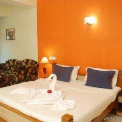 Отель Estrela Do Mar Beach Resort Гоа комната для гостей фото 2