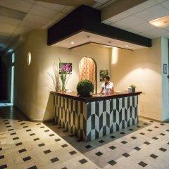 Отель Fontane Bianche Beach Club Фонтане-Бьянке интерьер отеля фото 2