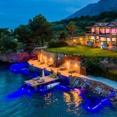 Miracle Akyaka Турция, Атакой - отзывы, цены и фото номеров - забронировать отель Miracle Akyaka онлайн приотельная территория