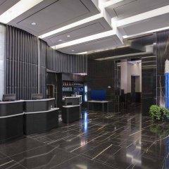 Отель Residence Inn by Marriott New York Manhattan/Central Park развлечения