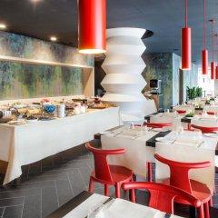 Отель Glam Milano Италия, Милан - 2 отзыва об отеле, цены и фото номеров - забронировать отель Glam Milano онлайн питание фото 2