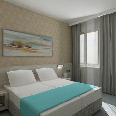 Отель Mint Garni комната для гостей фото 2