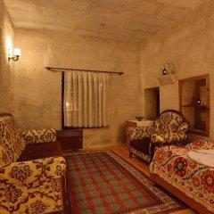 Nostalji Cave Suit Hotel Турция, Гёреме - 1 отзыв об отеле, цены и фото номеров - забронировать отель Nostalji Cave Suit Hotel онлайн комната для гостей