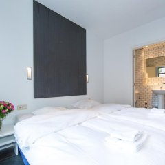 Отель Azimut Flathotel Aparthotel Бельгия, Брюссель - отзывы, цены и фото номеров - забронировать отель Azimut Flathotel Aparthotel онлайн фото 14