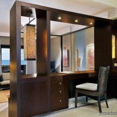 Отель InterContinental Resort Mauritius удобства в номере