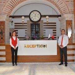 Amasya Tashan Hotel интерьер отеля