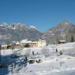 Отель B&b Col del Vin Италия, Беллуно - отзывы, цены и фото номеров - забронировать отель B&b Col del Vin онлайн спортивное сооружение