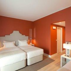 Lutecia Smart Design Hotel комната для гостей