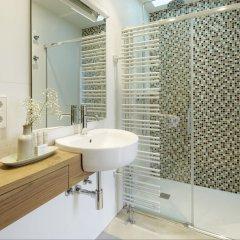 Отель Villa Enea by FeelFree Rentals Испания, Сан-Себастьян - отзывы, цены и фото номеров - забронировать отель Villa Enea by FeelFree Rentals онлайн ванная