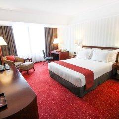 REDTOP Hotel & Convention Center комната для гостей фото 3