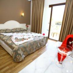 S3 Orange Exclusive Hotel комната для гостей фото 4