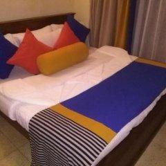 Отель Mahakumara White House Hotel Шри-Ланка, Калутара - отзывы, цены и фото номеров - забронировать отель Mahakumara White House Hotel онлайн комната для гостей фото 5